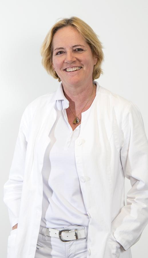 Dr. med. Susanne Baumann