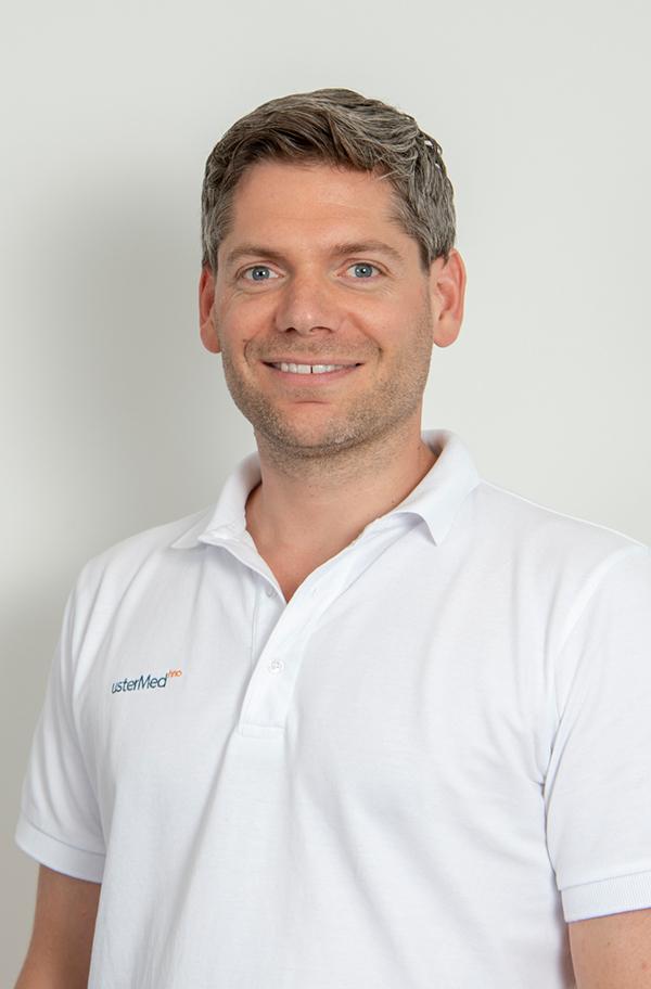 Dr. med. Andreas Bernt