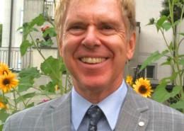 Tissitus-Experte PD Dr. Schapowal